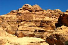Free Mountains Royalty Free Stock Photo - 15889665
