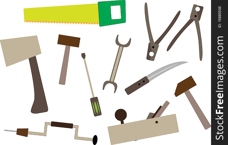 Joiner s tools