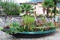 Free Boat Royalty Free Stock Image - 15890956