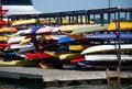 Free Kayaks Stock Photos - 15891103