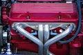 Free Classic Car Engine Stock Photos - 15893873