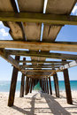 Free Wooden Pier Royalty Free Stock Photo - 15895115