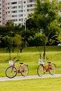 Free Bike Stock Photography - 15896262