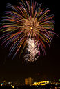 Free Firework Stock Images - 15897454