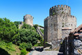 Free Old Fortress Stock Photo - 15897800