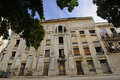 Free Facade From Shabby Habana Building Stock Photo - 15899590