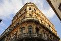 Free Vintage Havana Building Facade Stock Images - 15899984