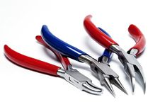 Free Pliers Stock Image - 15890081