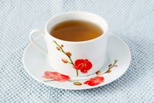 Free Tea Cup Stock Images - 15890144