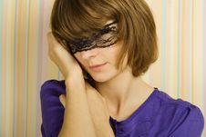 Free Beautiful Woman Stock Photography - 15890272