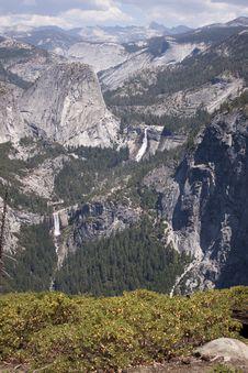 Free Yosemite Royalty Free Stock Photography - 15891657