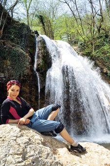 Free Hiking Stock Photo - 15892430