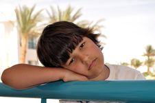 Free Boy Stock Photos - 15892603