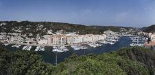 Free France, Corsica, Bonifacio Stock Photography - 15893022