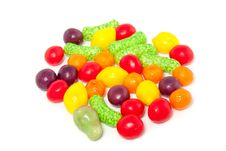 Free Colorful Old Dutch Candy Stock Photos - 15893373
