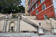 Free France, Corsica, Bastia Royalty Free Stock Photography - 15894347