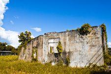 Free Ruins House Stock Photos - 15894783