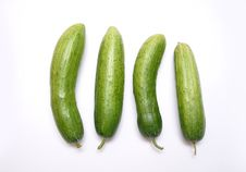 Free Cucumber Stock Images - 15894814