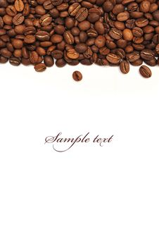 Free Coffee Beans Stock Photography - 15895022