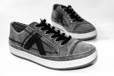 Free Comfortable Shoes Stock Photos - 15895803