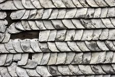 Free Damaged Roof Stock Images - 15896584