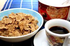 Free Breakfast Royalty Free Stock Photography - 15896617