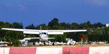 Free Small Airplane Stock Photos - 15898603