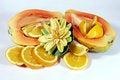 Free Tropical Fruit Royalty Free Stock Image - 1593076