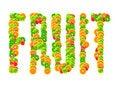 Free Fruit Stock Image - 1596041