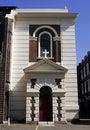 Free Church Entrance Stock Photography - 1598602