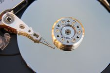 Free Harddisk Royalty Free Stock Photos - 1590768
