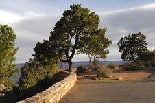 Free Grand Canyon View 3 Stock Photo - 1590910
