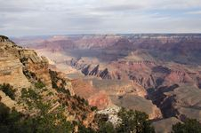 Free Grand Canyon View 10 Stock Photos - 1591023