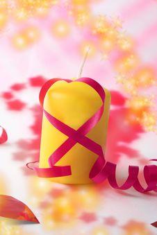 Free Valentines Post Royalty Free Stock Photos - 1591298
