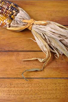 Free Indian Corn Royalty Free Stock Images - 1591999