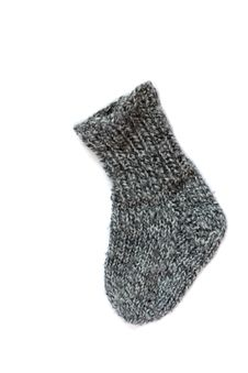 Free Wool Sock Royalty Free Stock Photo - 1593485