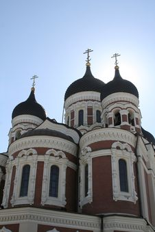Free Orthodox Church Stock Images - 1593734