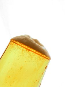 Free Foamnig Beer Royalty Free Stock Image - 1594286