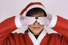 Free See No Evil Stock Image - 1596191