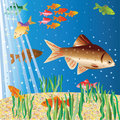 Free Life Of Fishes In Sea Depths Stock Photo - 15907280