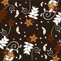 Free Seamless Floral Design Stock Photos - 15908743