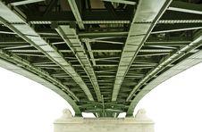 Free Under The Bridge Royalty Free Stock Images - 15900479