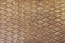 Free Metal Surface Stock Photography - 15901002