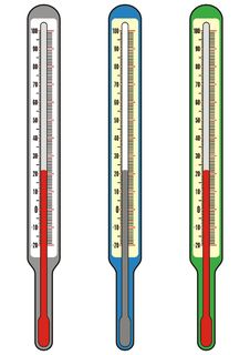 Free Thermometer Royalty Free Stock Photo - 15902975