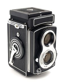 Free Old Photo Camera Stock Images - 15904284