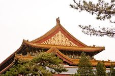 Free The Imperial Palace Royalty Free Stock Image - 15904796