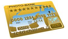 Free Credit Card Stock Photo - 15905320
