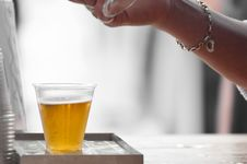 Free Cold Beer Royalty Free Stock Image - 15905516