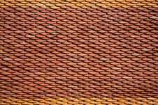 Free Buddhist Church Roof Stock Images - 15905634