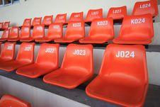 Free Seat Stock Image - 15905641